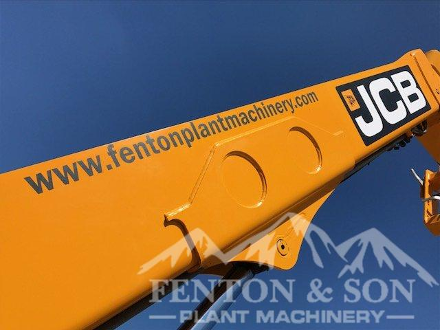 Fenton Plant Machinery