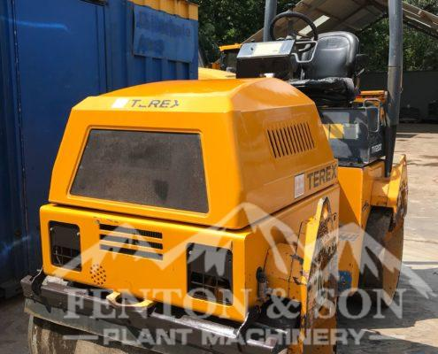 Used Road Rollers Available for Sale