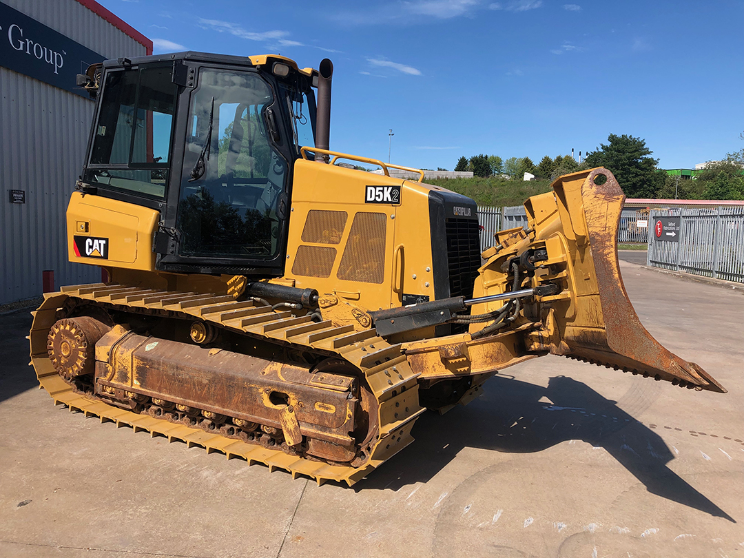 2014 CAT D5K2 XL DOZER
