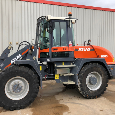 loaders for sale
