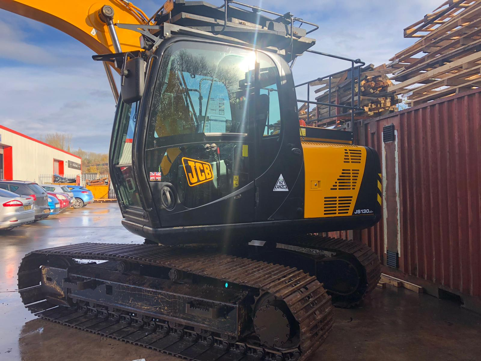 excavators for sale 2