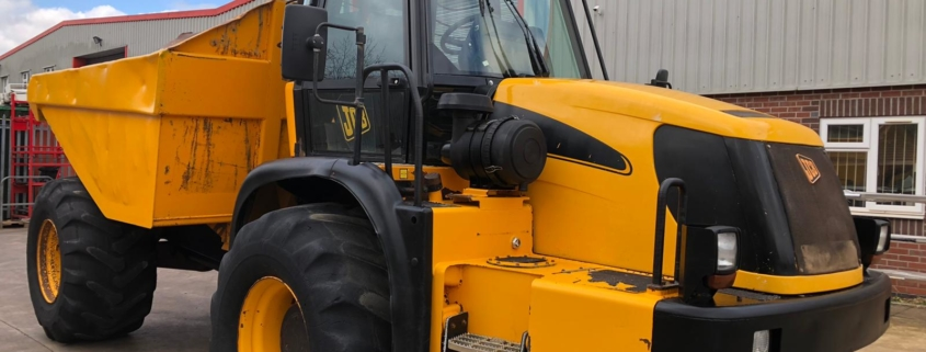 Finance for Plant Machinery