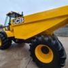The Benefits of JCB 714 Dump Trucks