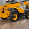 Benefits of Telehandlers